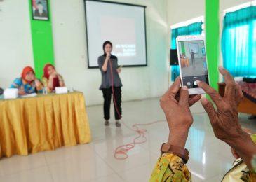 Kasus Pemerkosaan di Indonesia Jadi Sorotan Pelajar International