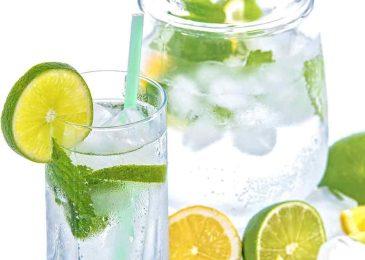 10 Minuman Segar dari Buah Pilihan