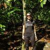 Tiza Mafira : Optimis Indonesia bisa Kurangi Pencemaran Sampah Plastik di Laut