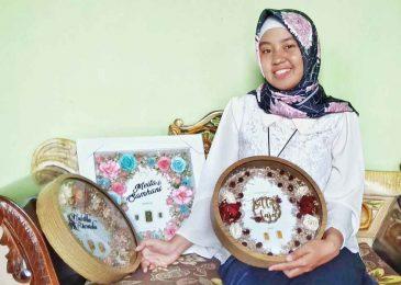Fahmi Rusvidianti: Perempuan Millennial Itu Tahan Banting