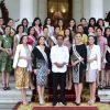 Puteri Indonesia usung Tema 'Satu Indonesia'