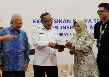 SATU Indonesia buru Mutiara Bangsa dari Ternate