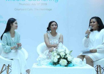 Dove Hadirkan Deodorant Khusus Perempuan Indonesia