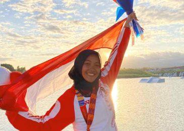 Nur Alimah Priambodo, Bakal Dokter Sabet Emas Di Ajang SEA GAMES 2019