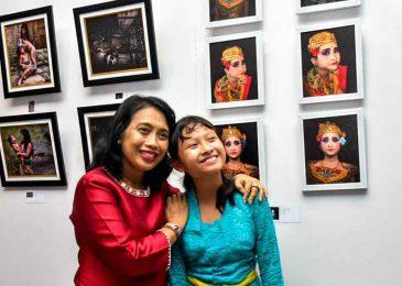 Membawa Isu Perempuan dan Anak dalam Pameran Seni