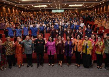 Menteri PPPA : Pernikahan bukan hanya Soal Cinta