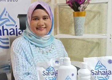 Perlindungan Higienis dan Kesempatan Berbagi ala Sahaja