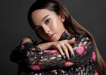 Kolaborasi dengan Star Media Nusantara, VLIVE Hadirkan Lyodra hingga Brisia Jodie