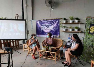 Puan Bangkit, Perempuan Berdaya dan Otonom Pasca Pandemi