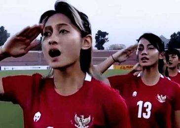 Prestasi Garuda Pertiwi Lolos ke Piala Asia 2022, Bikin Bangga!